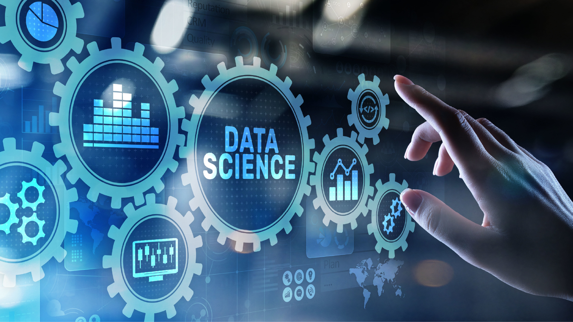 Data Science and Engineering Master Degree (MDSE)