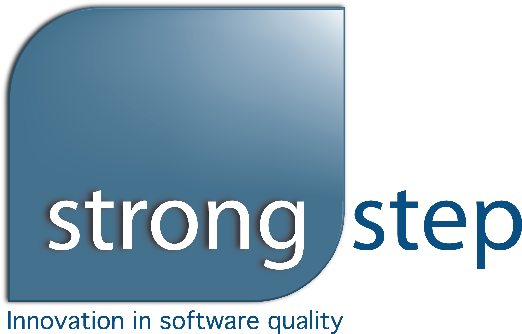 Strongstep-logo