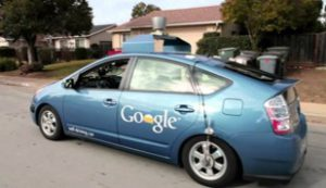 GoogleCar