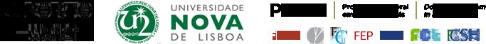 Programa Doutoral em Media Digitais Logo